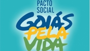 Pacto Social Goiás pela Vida realiza conferência em Valparaíso de Goiás