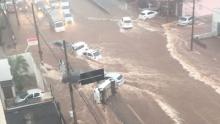 Goiânia caminha para ser uma São Paulo no período de chuva