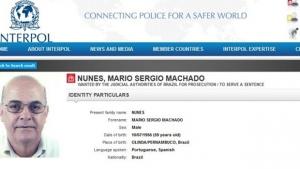 Goiano, o rei do tráfico de drogas, é preso em São Paulo