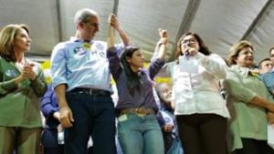 Prefeitas do PT e PP reafirmam compromisso de apoiar Zé Eliton