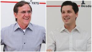 Sem o PP, Daniel Vilela deve compor com o PT em 2020 para obter apoio em 2022