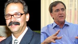 Alexandre Magalhães requer na Justiça cancelamento das candidaturas de Antônio Gomide e Zé do Carmo