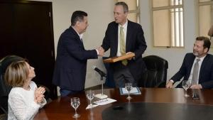 Governo de Goiás firma acordo com o Banco Mundial para avaliação das OSs na Educação