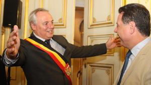 Província belga avalia chance de negócios em terras goianas