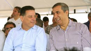 Oposições já admitem que terão de enfrentar um general eleitoral poderoso em 2018