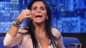 Na TV, Gretchen revela que é parte de uma experiência genética alienígena