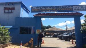 Guardas civis de Goiânia anunciam paralisação para a próxima quarta-feira (13/6)