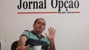 Gugu Nader fecha com Jovair Arantes e vai disputar mandato de deputado estadual pelo PTB