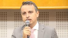 Vereador Gustavo Cruvinel troca o PV pelo MDB