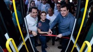 Gustavo Mendanha anuncia investimentos para região Leste