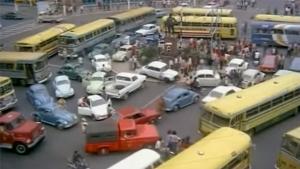 Carros versus praças: como transformaram Goiânia em uma grande caminhonetolândia