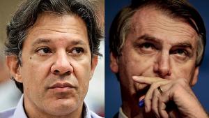 """""""Legalização das milícias é o próximo passo"""", diz Haddad sobre Bolsonaro"""