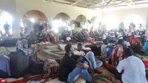 Brasil vai ampliar concessão de vistos a haitianos, diz ministro da Justiça