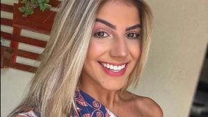 Goiana de Senador Canedo participará do Big Brother Brasil 2019
