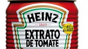 Anvisa encontra pelo de rato em lote de extrato de tomate da Heinz