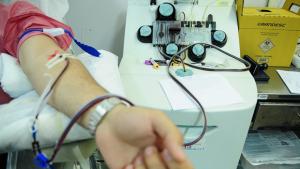 Bolsonaro veta projeto que obriga SUS a garantir oferta de sangue