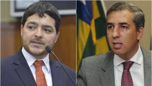 PTB pode indicar Henrique Arantes para vice de José Eliton