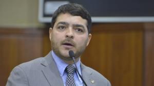 Henrique Arantes diz que PTB vai apoiar Jayme Rincón – mas como vice