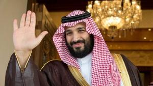 Uma nova era saudita