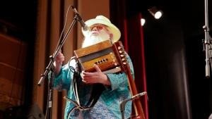 Hermeto Pascoal se apresenta em Goiânia nesta sexta-feira