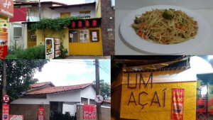 Goianienses organizam mutirão para ajudar restaurante asiático a não fechar as portas