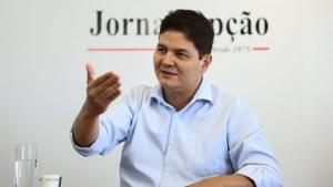 Distante da política, Heuler Cruvinel avalia união de Paulo do Vale e Lissauer Vieira como positiva
