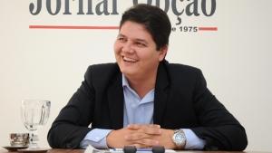 Heuler Cruvinel consolida liderança na corrida eleitoral de Rio Verde