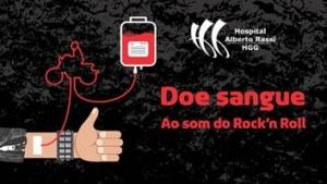 Hemocentro reúne motociclistas para dar início à Semana do Doador de Sangue