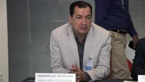 Hildo Candango defende consórcio para gerir transporte coletivo e evitar reajuste da tarifa