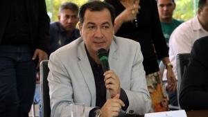 Cenário político em 2018 é favorável para Hildo do Candango