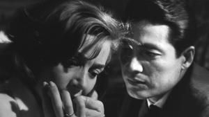 Cinema-poesia numa história de amor e de guerra