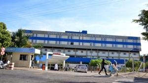 Adolescentes baleadas em colégio de Goiânia seguem internadas, sem previsão de alta