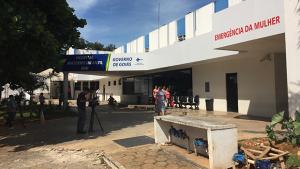Hospital Materno Infantil realiza operação de separação de gêmeas siamesas