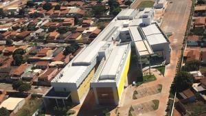 Governo libera recursos e prefeitura vai inaugurar Hospital Municipal de Aparecida