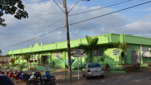 Hospital Municipal de Iporá é interditado pelo Cremego por ingerência do município