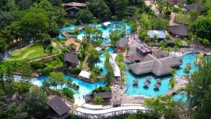 Parque aquático de Goiás está entre os 7 mais visitados do mundo