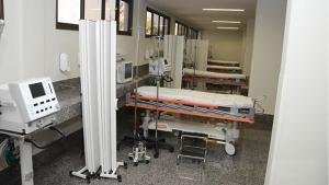 Central de Regulação da SMS compatibiliza perfil de pacientes do Hugol