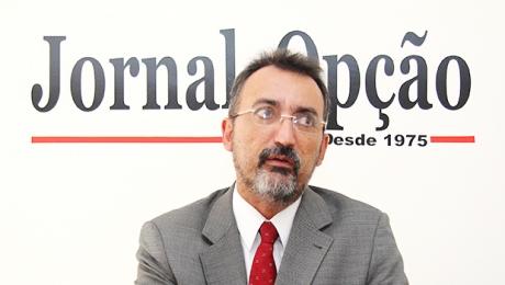 Grupo de Rubens Otoni deve bancar Humberto Aidar para prefeito de Goiânia