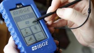 IBGE abre processo seletivo simplificado com mais de 7 mil vagas temporárias em Goiás