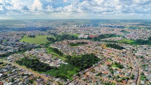 Anápolis ocupa terceira posição no ranking de melhores cidades para fazer negócios em Goiás