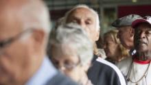Projeto de Lei prevê subir idade considerada idosa de 60 para 65 anos