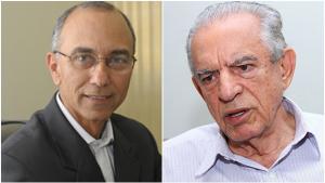 CEI das pastinhas convoca Iris Rezende e Ilézio Inácio Ferreira