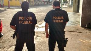 PF deflagra operação contra fraudes bancárias na internet em Goiás e no Mato Grosso