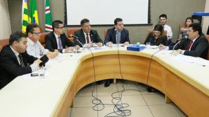 CEI das Obras Paradas investiga desvio de verba repassada por shopping de Goiânia