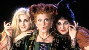 """As crianças vão adorar conhecer """"Abracadabra"""", o clássico de 1993"""
