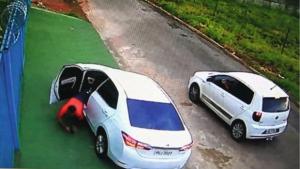 Polícia prende assassino do empresário Rildo Brasão
