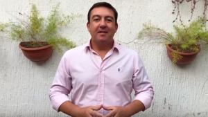 Vitti diz que saída do cenário político este ano é irrevogável