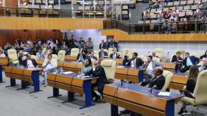 Novo projeto que impede aumento no IPTU deve ser votado na próxima segunda-feira (10)