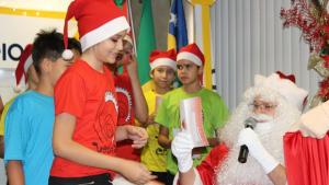 Começa campanha Papai Noel dos Correios e cartas já podem ser adotadas