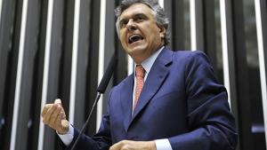 """Em nota, AGM condena """"manobra eleitoreira"""" de Caiado contra operação de crédito"""